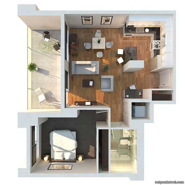 25-room